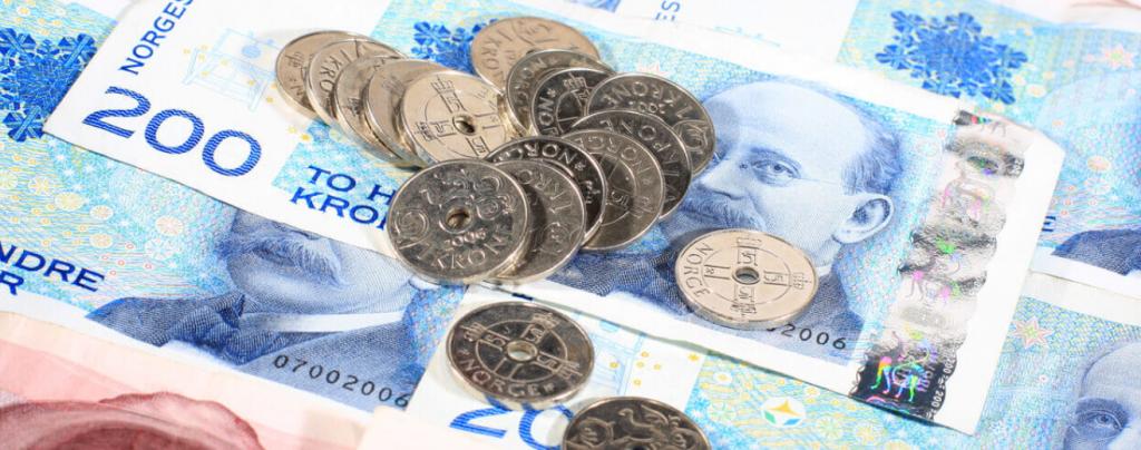 Casino bonus norge