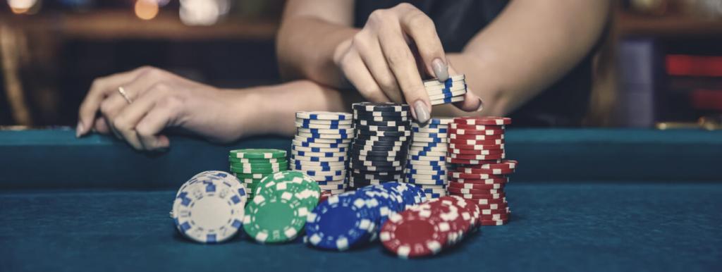 Casinoer på nettet
